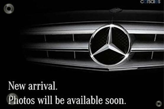 2016 Mercedes-Benz A 250