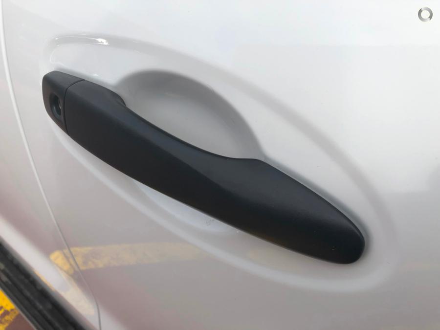 2019 Nissan Navara SL D23 Series 3