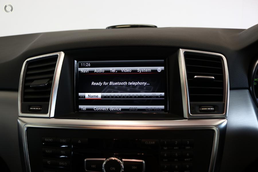 2013 Mercedes-Benz ML 250 CDI SUV