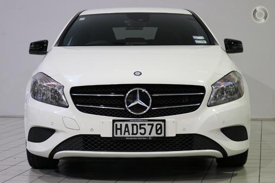 2013 Mercedes-Benz A 200 CDI