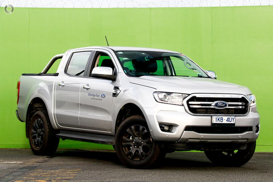 Ford Ranger 2018 >> 2018 Ford Ranger Xlt Px Mkiii Etheridge Ford