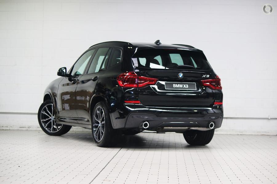 2017 BMW X3 xDrive20d