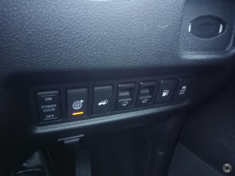 2014 Nissan Murano Ti Z51 Series 4