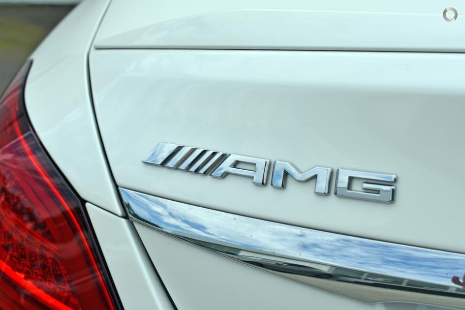 2019 Mercedes-Benz C 43 Sedan