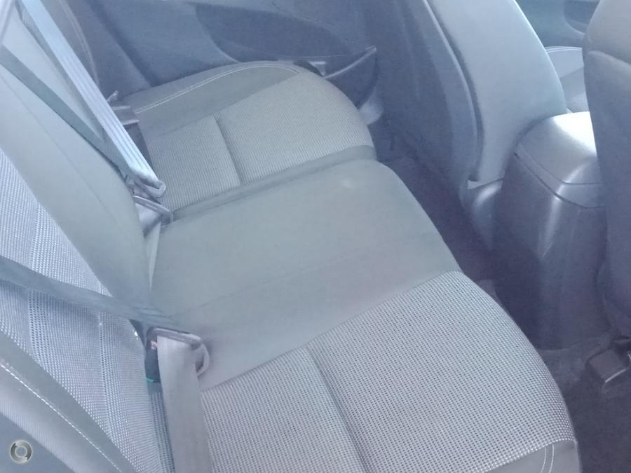 2015 Hyundai i30 Active GD