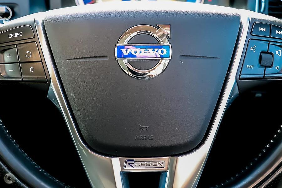 2012 Volvo S60 T5 R-Design (No Series)