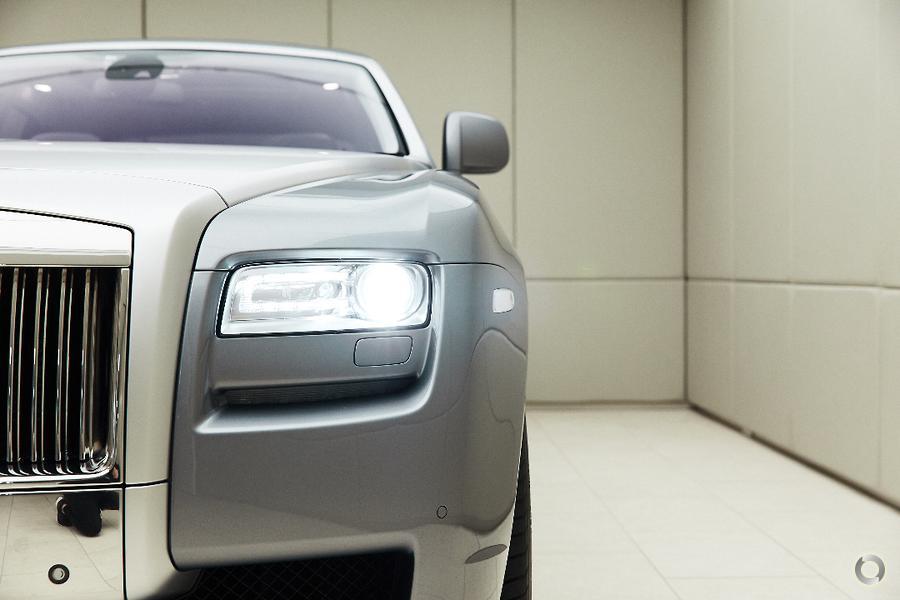 2011 Rolls-Royce Ghost  664S