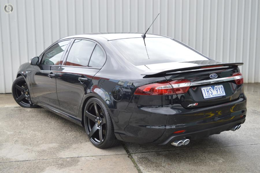 2015 Ford Falcon XR8 FG X