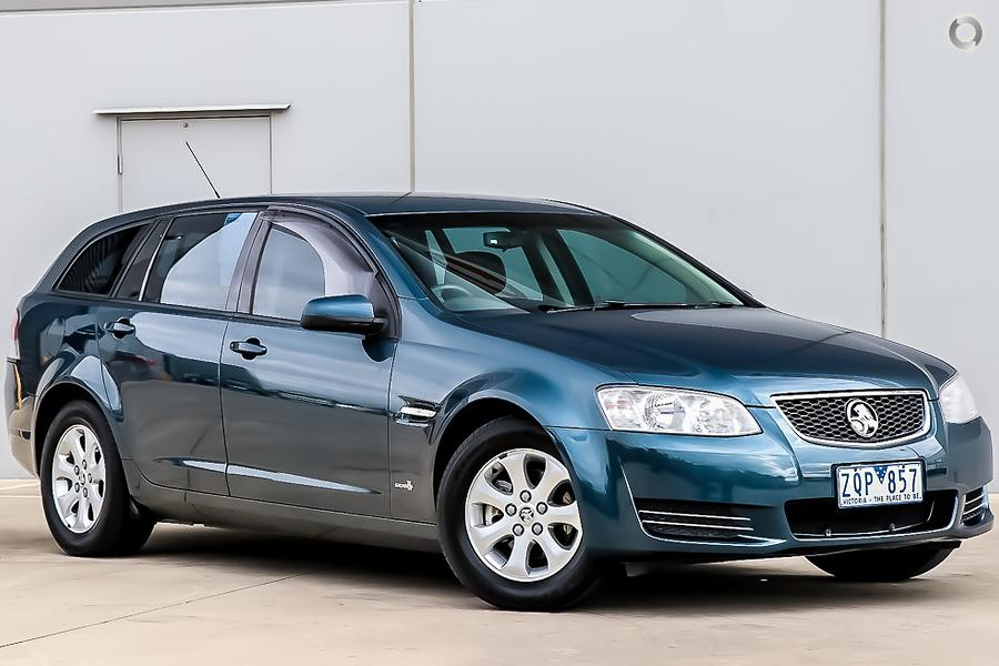 2013 Holden Commodore Omega VE Series II
