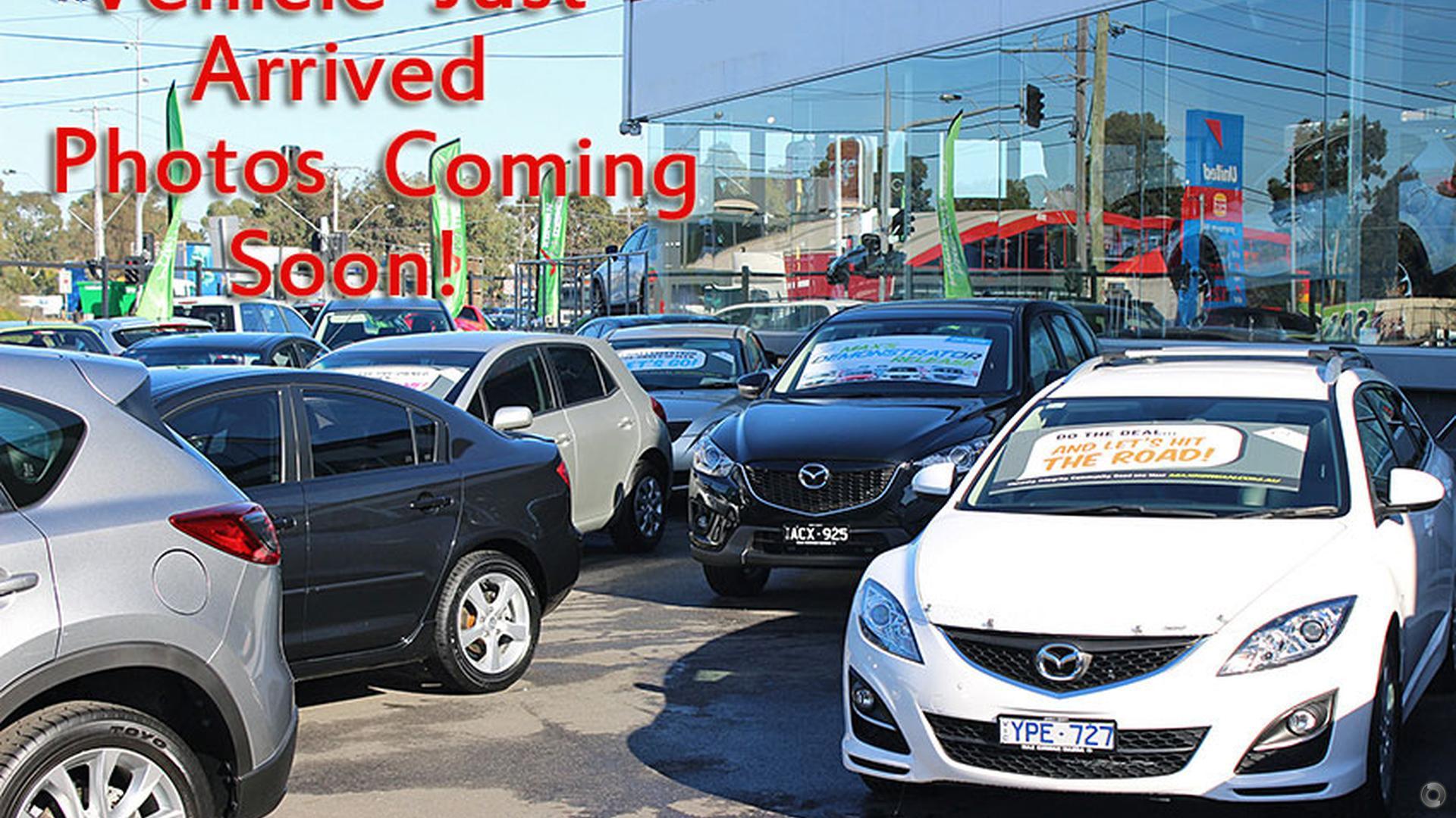 2015 Mazda 2 DJ Series