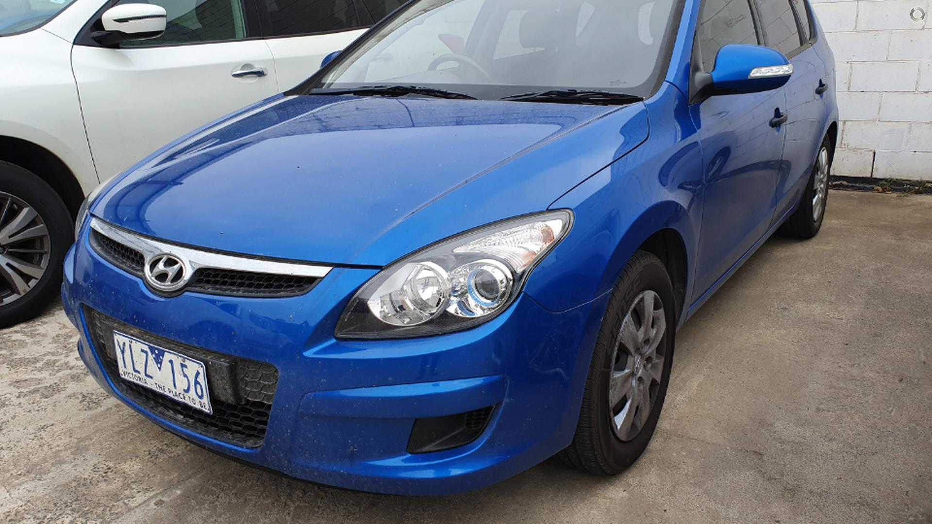 2011 Hyundai i30 FD