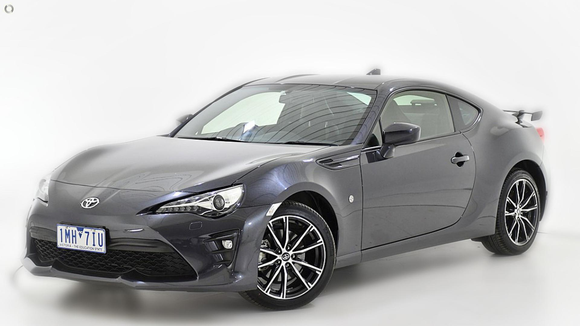 2018 Toyota 86 ZN6