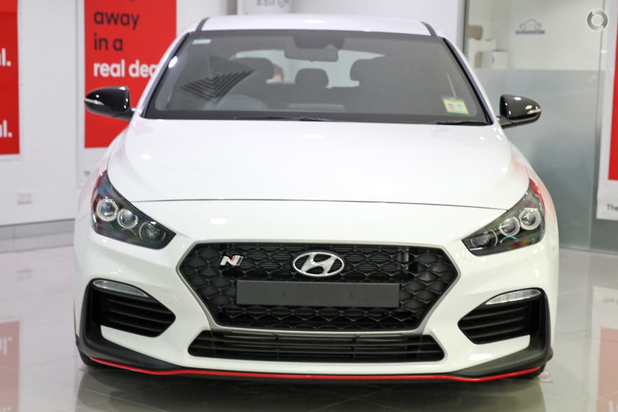 2018 Hyundai i30 N Performance PDe.2