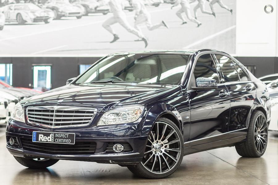 2010 Mercedes-Benz C200 CGI Elegance W204 - Ezyauto Prestige