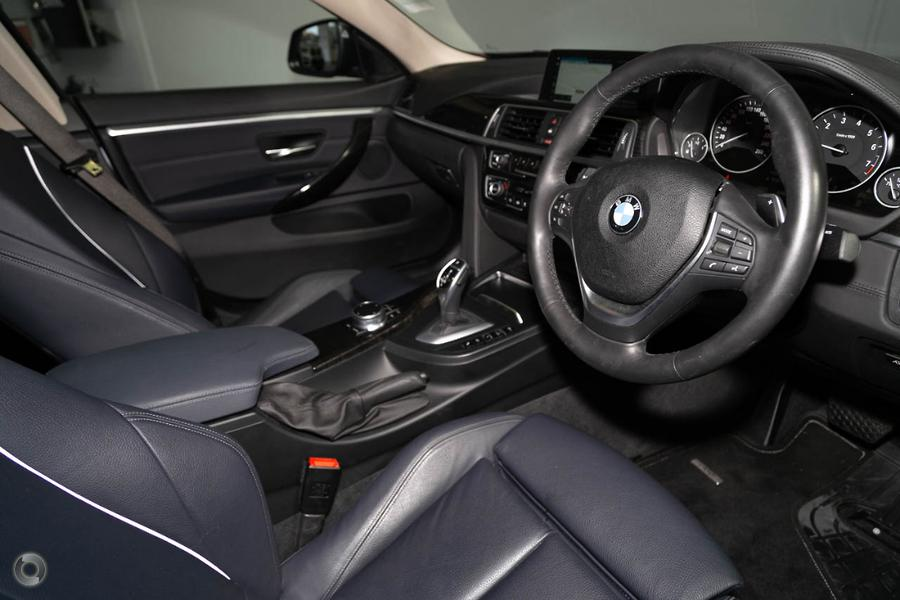2018 BMW 430i Luxury Line