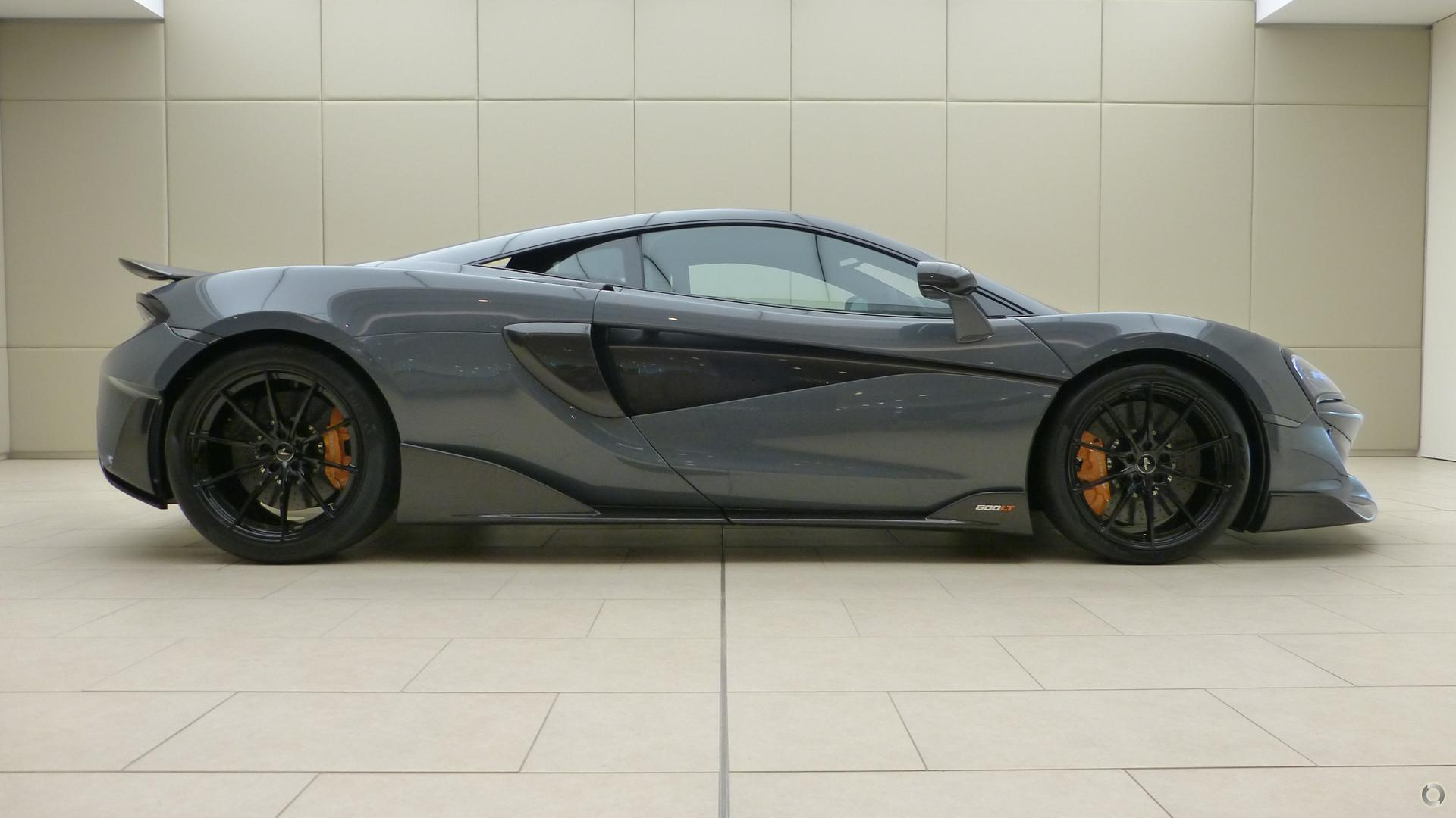 2019 McLaren 600LT  (No Series)
