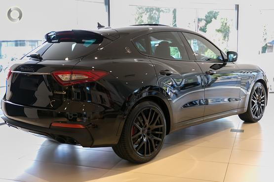 2019 Maserati Levante S GranSport M157