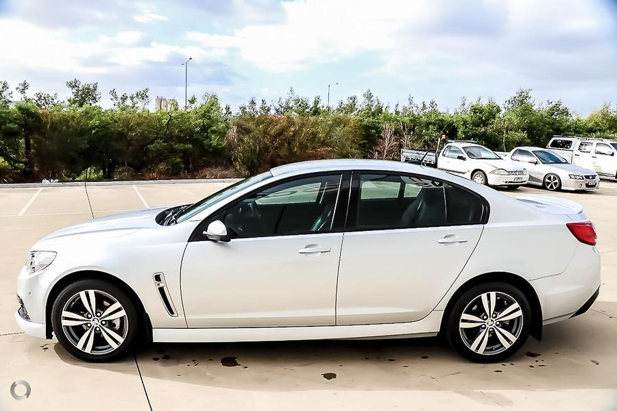 2014 Holden Commodore SV6 VF