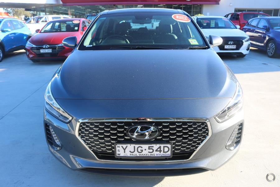 2018 Hyundai I30 Premium PD2 - Wakeling Automotive