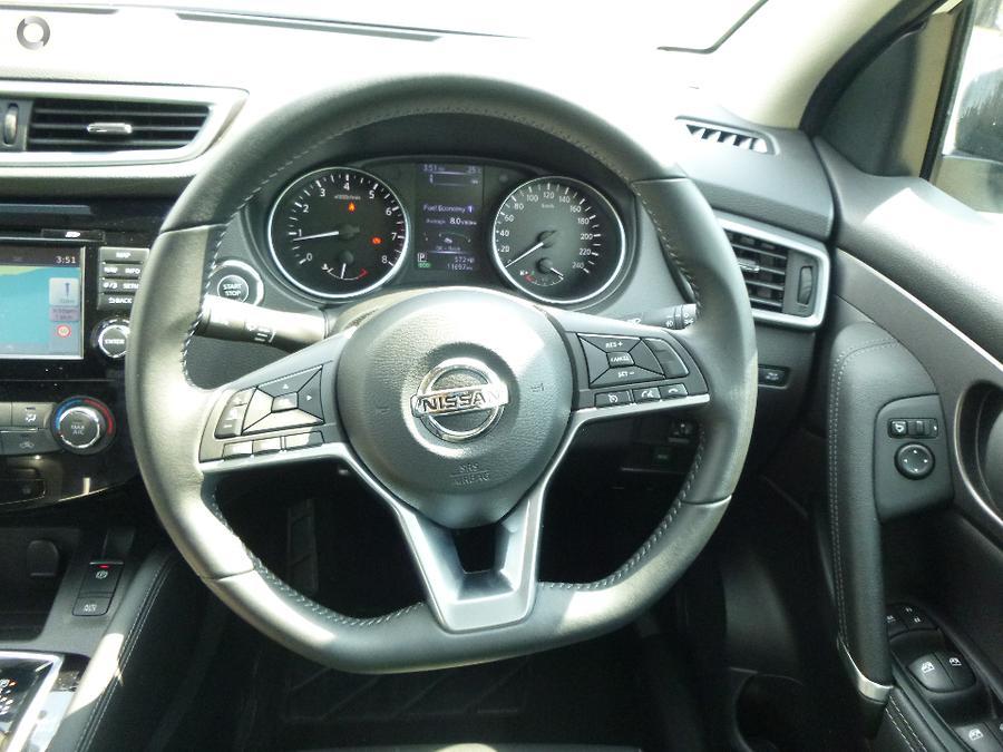 2018 Nissan QASHQAI ST-L J11 Series 2