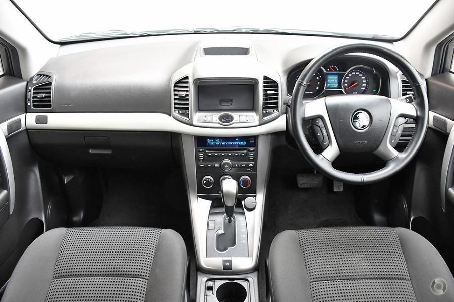 2014 Holden Captiva 7 LS CG