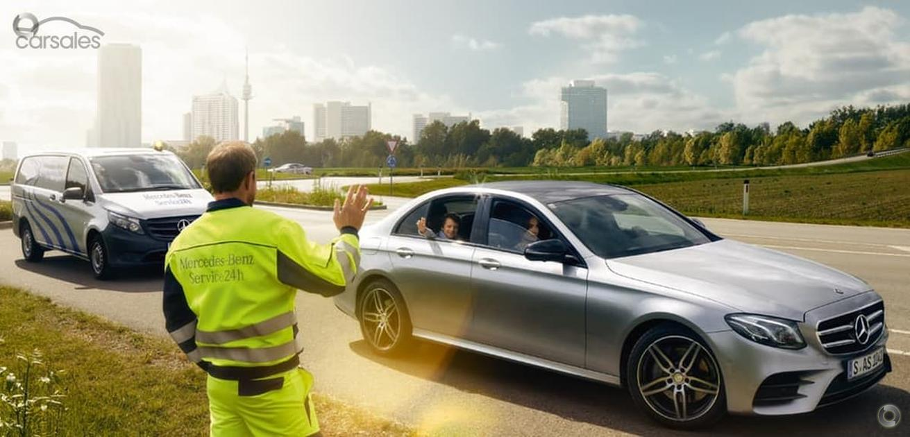 2018 Mercedes-Benz CLA 200 Coupe