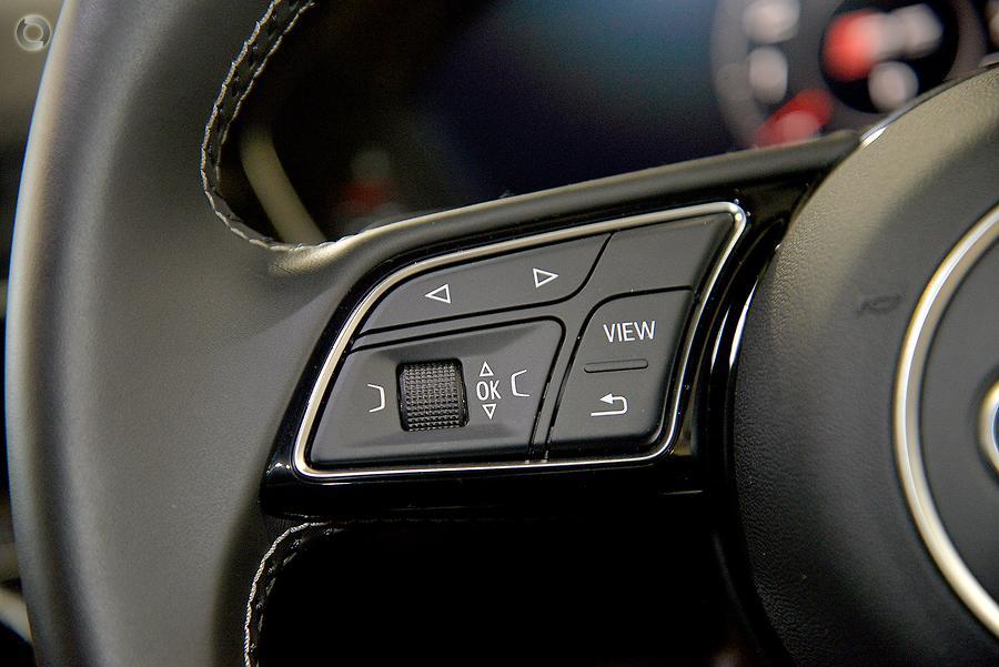 2018 Audi S5  F5