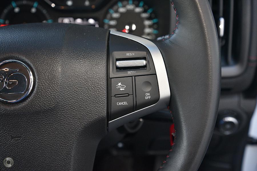 2018 Holden Special Vehicles Colorado SportsCat+ RG