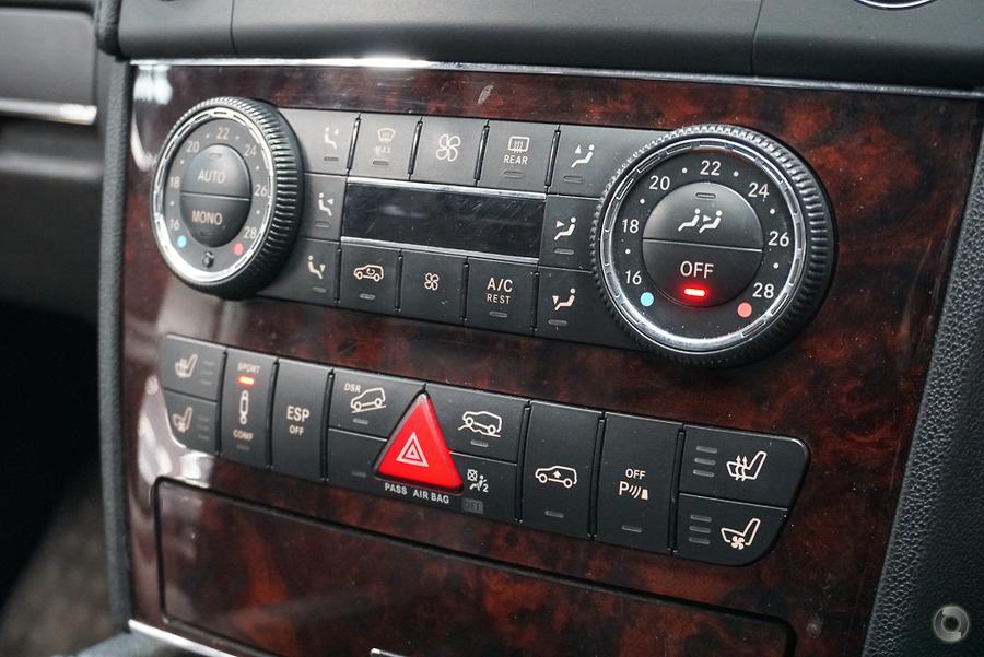 2010 Mercedes-benz Ml500 Sports Luxury W164 - Ezyauto
