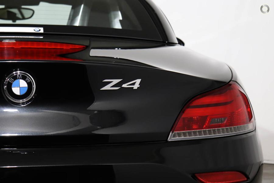 2015 BMW Z4 sDrive20i