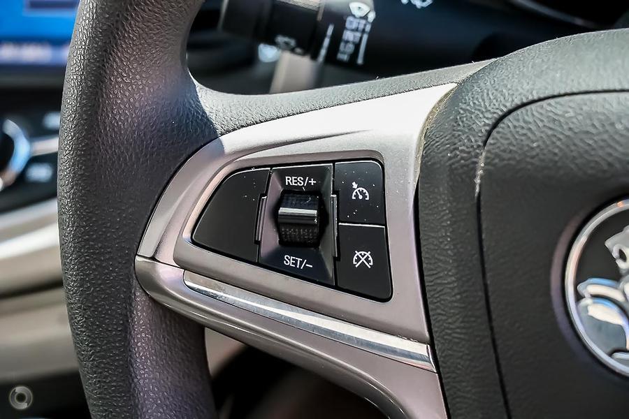 2016 Holden Ute  VF Series II