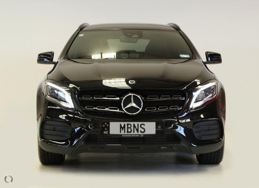2020 Mercedes-Benz GLA 250 SUV
