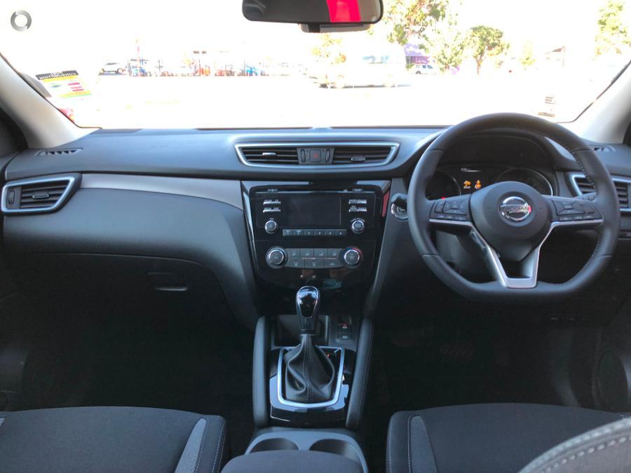 2019 Nissan QASHQAI ST J11 Series 2