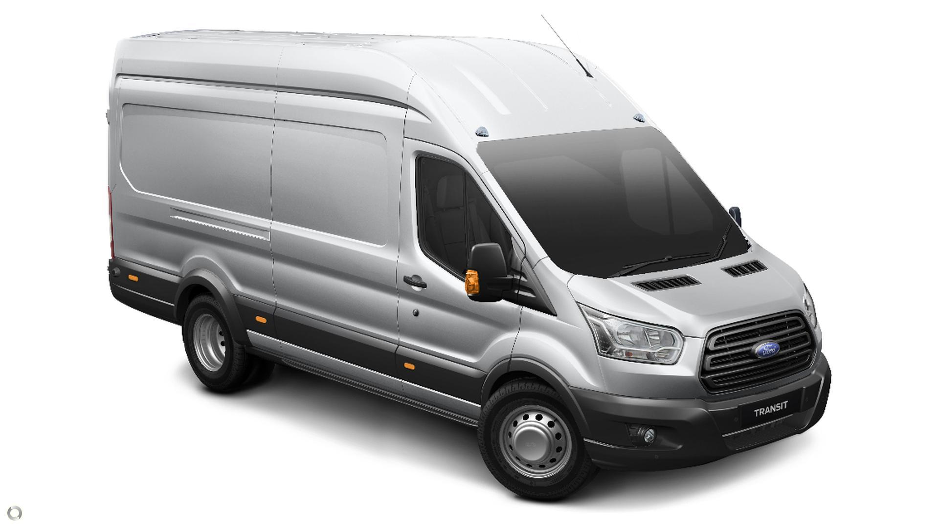 2018 Ford Transit VO