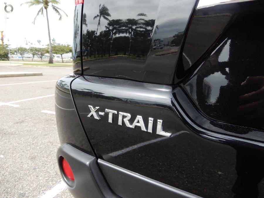 2009 Nissan X-Trail Ti