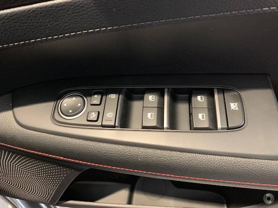 2019 Kia Cerato GT BD