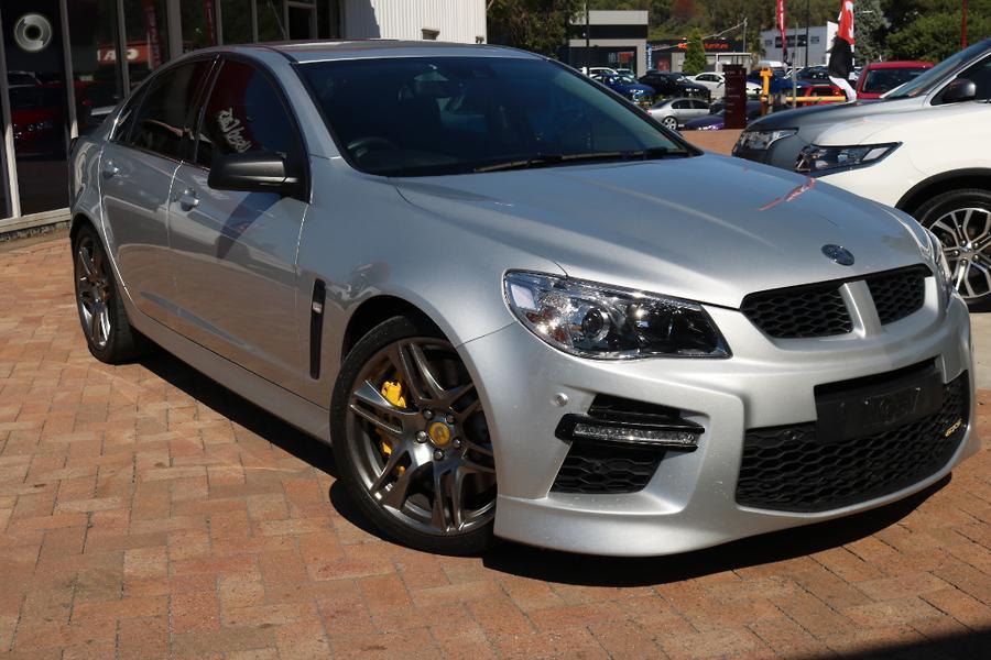 2015 Holden Special Vehicles Gts  GEN-F