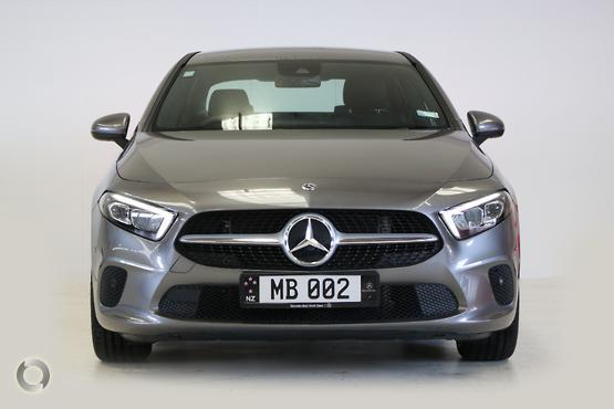 2020 Mercedes-Benz A 200