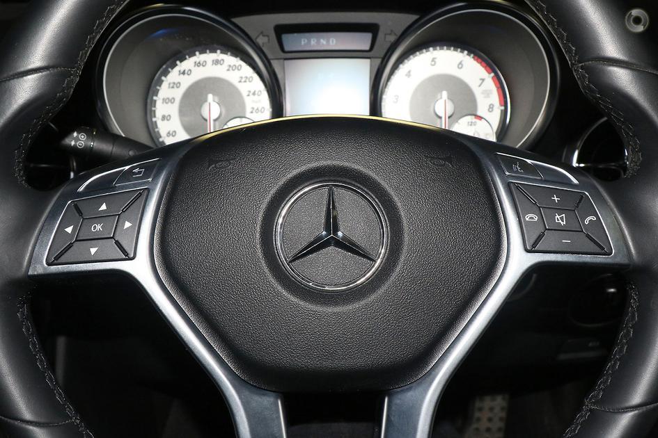 2012 Mercedes-Benz SLK 350 Roadster