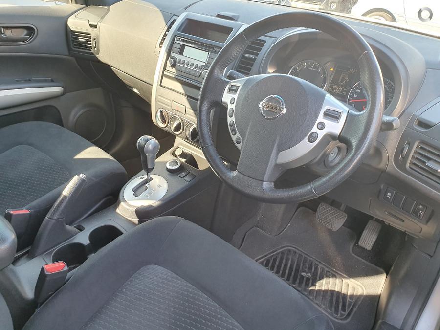 2013 Nissan X-Trail ST T31
