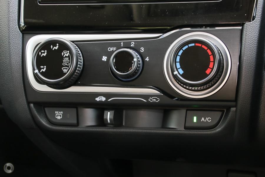 2019 Honda Jazz VTi GF