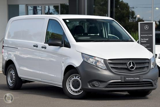 2015 Mercedes-Benz <br>VITO