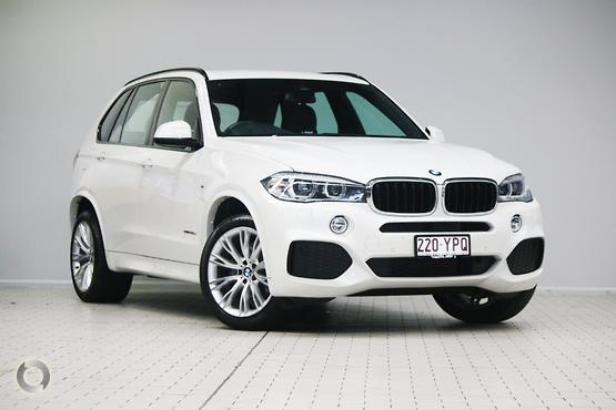 2015 BMW X 5 sDrive25d