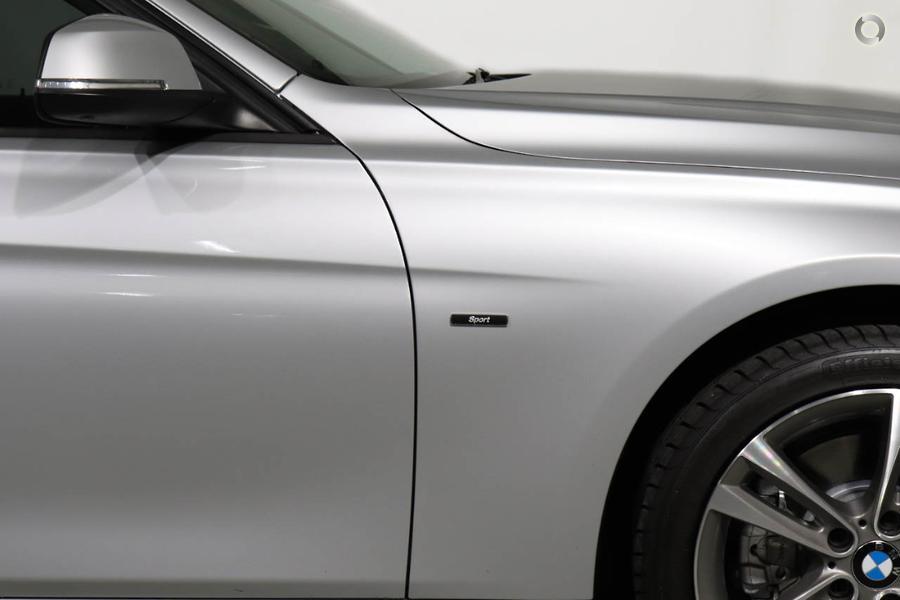 2015 BMW 328i Sport Line