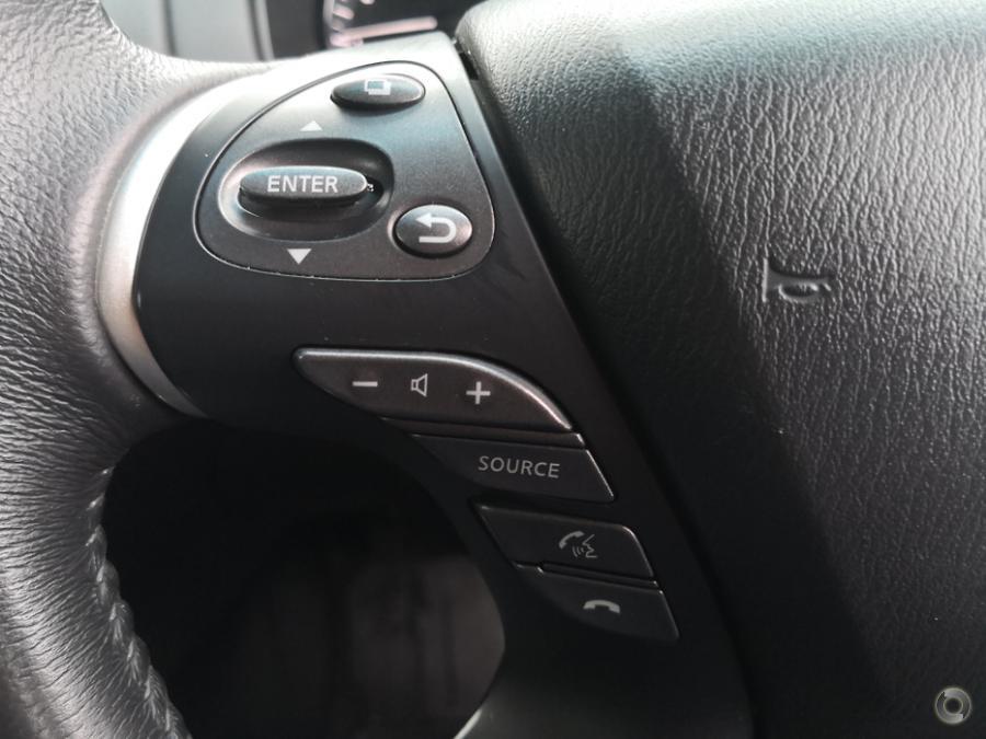 2014 Nissan Pathfinder ST-L
