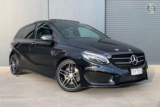 2017 Mercedes-Benz <br>B 250