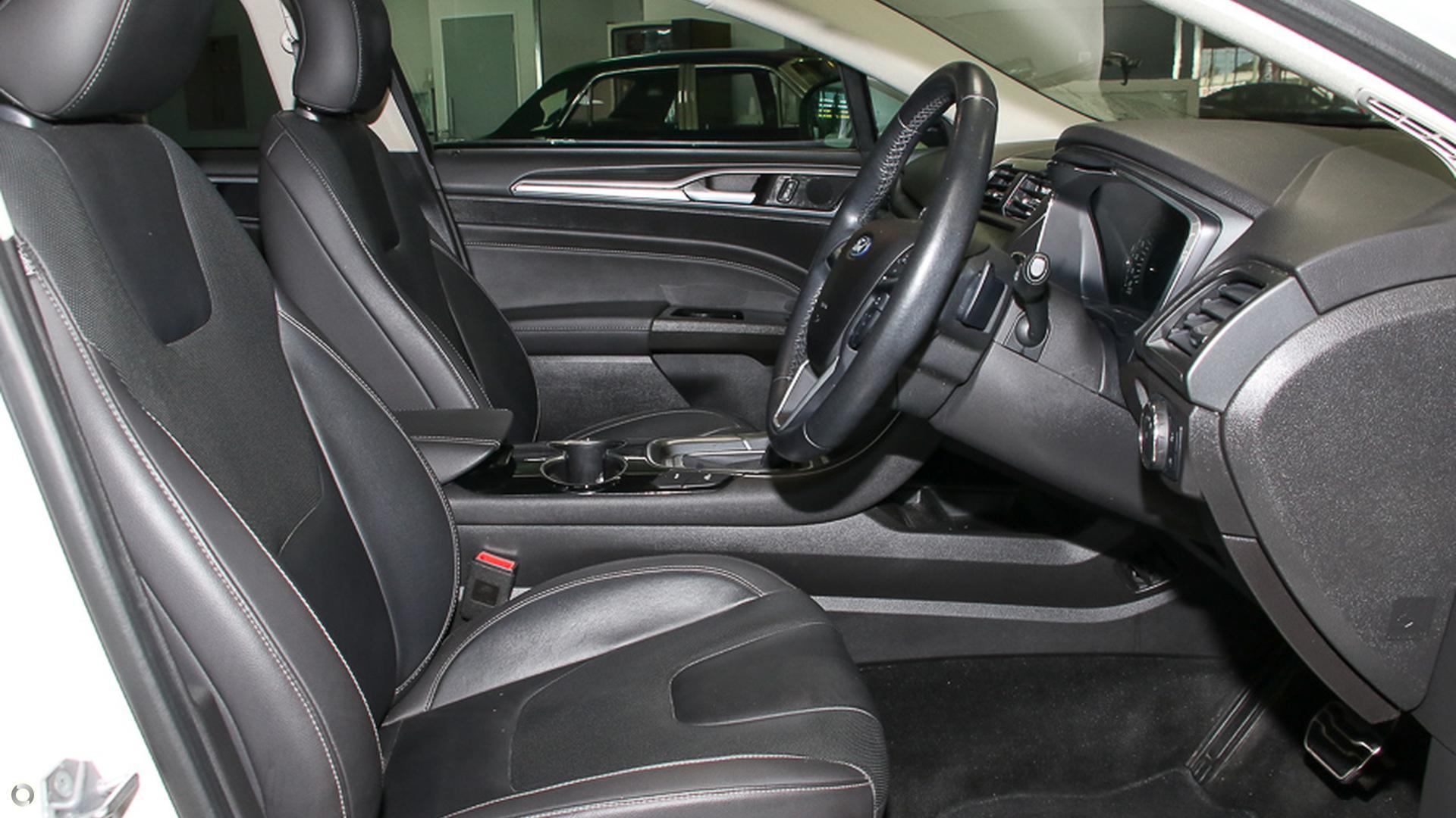 2015 Ford Mondeo Titanium MD