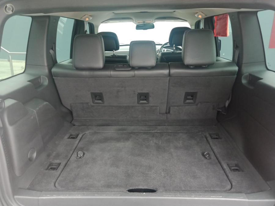 2009 Jeep Cherokee Limited KK