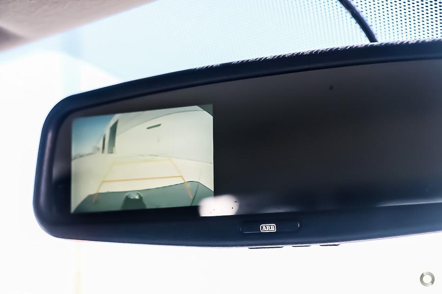 2014 Isuzu D-max LS-U High Ride (No Series)