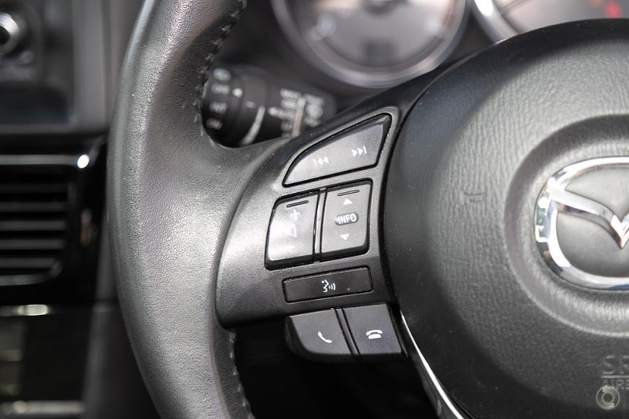 2012 Mazda CX-5 Grand Touring